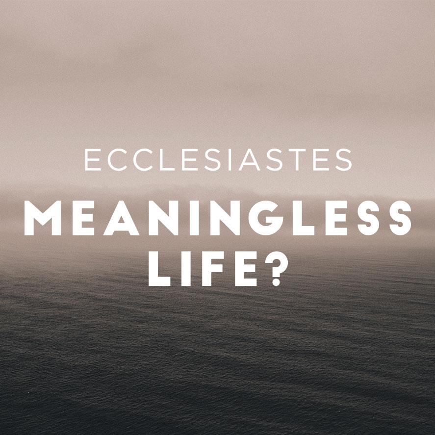 ecclesiastes-web