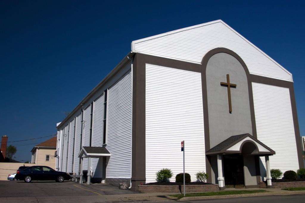 Bethesda Tabernacle
