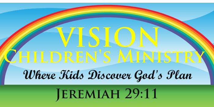 Vision Kids Bethesda